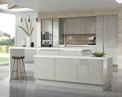 Gray Kitchens Pictures Best 25 Grey Gloss Kitchen Ideas Only On Pinterest Gloss