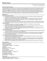 hospitality resume template professional purchasing and procurement lead templates to showcase resume templates purchasing and procurement lead
