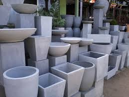 57 best cement ornaments images on crafts garden