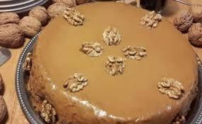 toute la cuisine que j aime recettes de noix par toute la cuisine que j aime gâteau moelleux