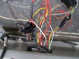 vauxhall antara towbar wiring diagram vauxhall wiring diagrams