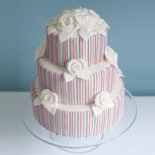 learn to design and decorate your own wedding cake
