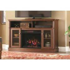 Electric Fireplace Logs Electric Fireplace Infrared In Stand Infrared Bow Front Electric