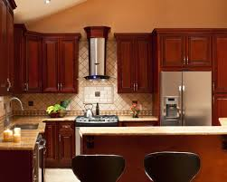 kitchens with oak cabinets and white appliances coffee table kitchen backsplash ideas with dark oak cabinets wood