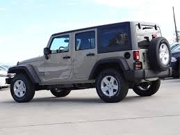 jeep gobi clear coat new car details car dealership in van nuys ca russell
