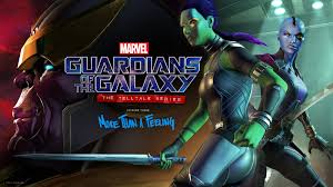 marvel u0027s guardians of the galaxy episode 3 more than a feeling
