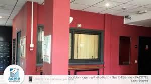 chambre etudiant etienne location logement étudiant etienne facotel sur orange vidéos