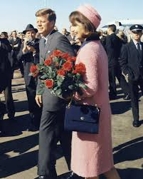 pink chanel suit of jacqueline bouvier kennedy wikipedia