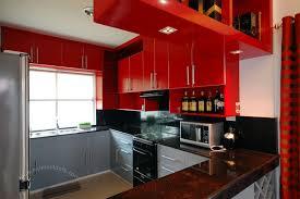 kitchen modern design small house normabudden com