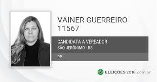 vainer guerreiro 11567 eleições 2016