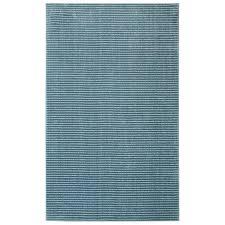 Area Rugs 10 X 14 by Shop Allen Roth Cattar Denim Blue Rectangular Indoor Machine