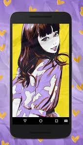 anime wallpaper hd app cute girl anime wallpaper hd apk download free comics app for