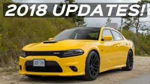 dodge lineup what u0027s new for the 2018 dodge charger lineup new models colors