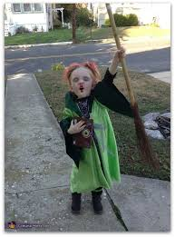 Witch Ideas For Halloween Costume 10 Amazing Diy Halloween Costumes For Kids