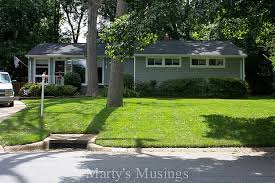 ranch style house