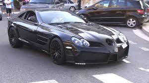 mansory mclaren slr mclaren mansory renovatio in monaco youtube