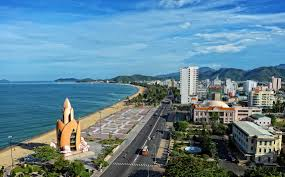 5 beaches in vietnam