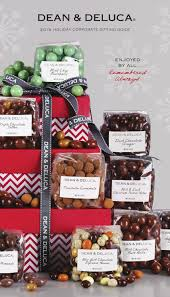 dean and deluca gift basket 2015 corporate gifting guide by dean deluca issuu