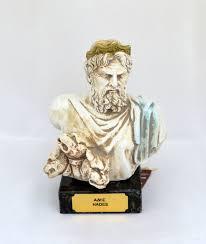 greek gods statues hades ancient greek god king of the underworld sculpture