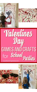 school valentines s day and crafts for school the pinning