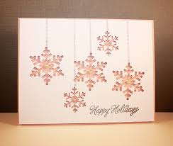 festive friday challenge happy holidays handmade christmas