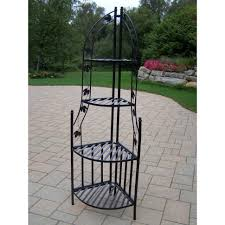 Lowes Barrel Planter by Plant Stand Wrought Iron Plant Stands Indoor Shop At Lowes Com