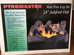 majestic pyromaster vent gas log fireplace room heater thermostat
