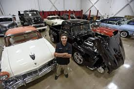 Vintage Ford Trucks Pictures - in pictures ford truck after ontario man spends hundreds of