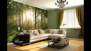 forest sunset wall mural video wesellwallmurals com youtube