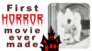 when was the made horror made