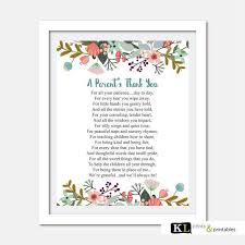 best 25 thank you poems ideas on thank you