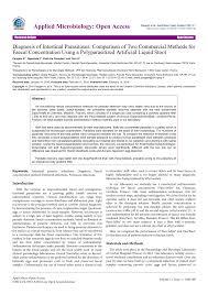 ap hp si e diagnosis of intestinal parasitoses pdf available