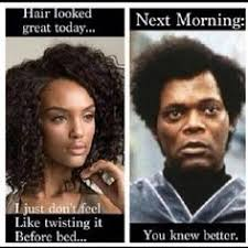 Natural Hair Meme - 28 of our favorite natural hair memes meme natural and black girls