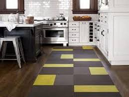 Kitchen Rugs For Hardwood Floors by Bloombety Green Washable Kitchen Rugs Benefits Of Having
