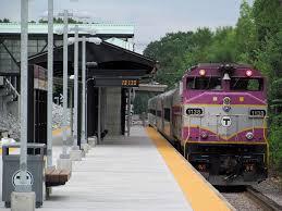 mbta offers flat fare for some trains o marathon monday metro us