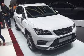 ford jeep 2016 price new seat ateca suv prices specs and release date auto express