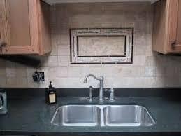 Harlequin Backsplash - top 20 diy kitchen backsplash ideas 25 art above kitchen sink