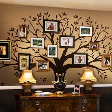 great ideas of tree decals for walls home decor and furniture