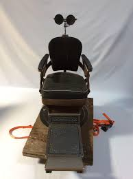 Vintage Dentist Chair Ritter Dental Ebay