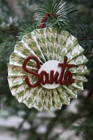 christmas paper medallion ornaments paper medallions christmas