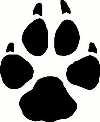 image wolf paw print jpg wolf fanfiction wiki fandom powered