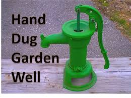 How To Drill A Water Well In Your Backyard Digging Your Own Water Well Part 1 Youtube