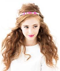 bando headbands 9 stunning hair accessories for prom naturallycurly