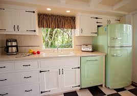 Retro Steel Kitchen Cabinets by Kitchen Amazing Over Refrigerator Kitchen Cabinets With