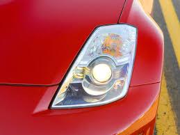 nissan 350z xenon headlights 2007 nissan nismo 350z headlight 1600x1200 wallpaper