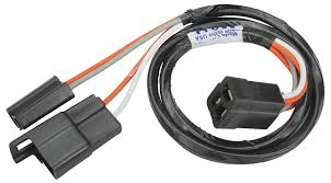 m u0026h 1966 chevelle console extension harness clock and courtesy