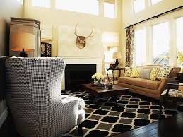 Hgtv Designer Portfolio Living Rooms - transitional living rooms shelly riehl david designer