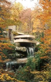 129 best frank lloyd wright images on pinterest falling waters