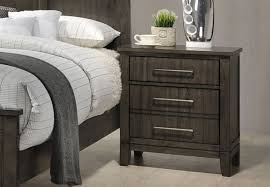 bedrooms individual pieces nightstands the furniture warehouse