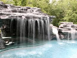 Backyard Pool Designs by Best 25 Grotto Pool Ideas On Pinterest Dream Pools Awesome